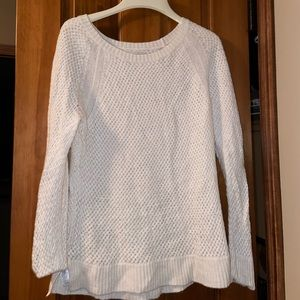 Loft sweater in great condition